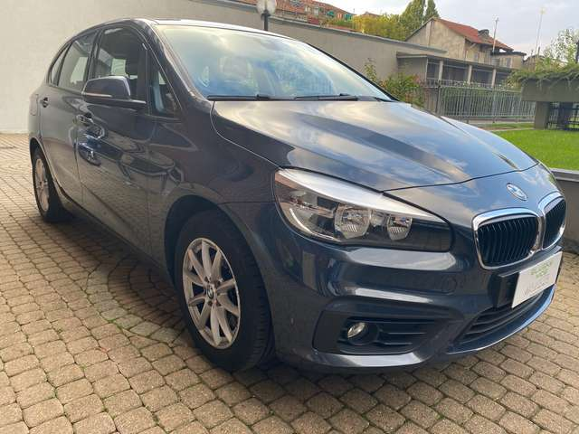 BMW 218 Serie 2 A.T. (F45) Active Tourer Advantage