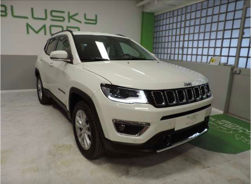 Jeep Compass 1.3 T4 190CV PHEV AT6 4xe Limite